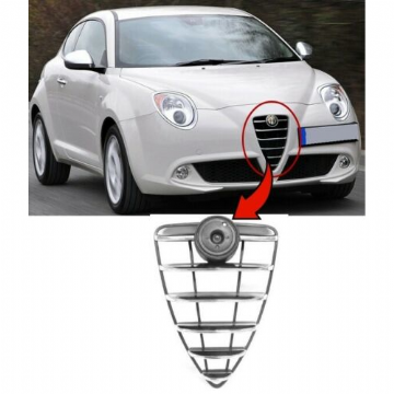 Alfa Romeo Mito 2008-2013 Front Main Centre Grille Chrome New High Quality